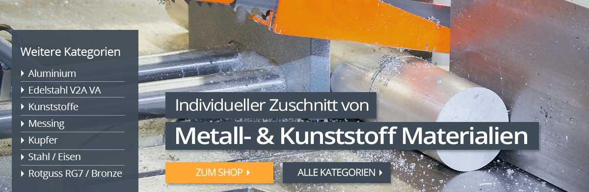 Aluminium-Metalle Ebay Shop
